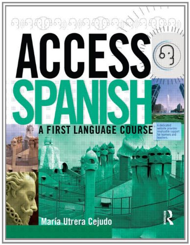 9780340816981: Access Spanish (Access Language Series) (Spanish Edition)