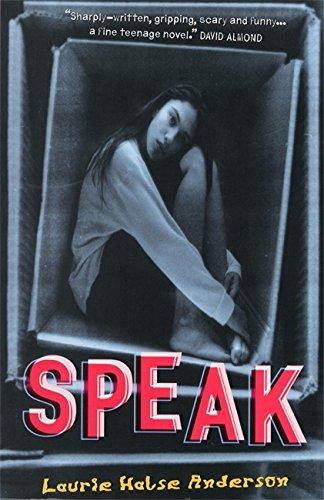 9780340817629: Speak (Bite)