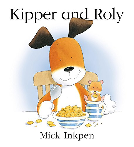 9780340818046: Kipper's New Pet