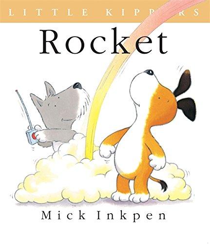 9780340818138: Little Kipper Rocket