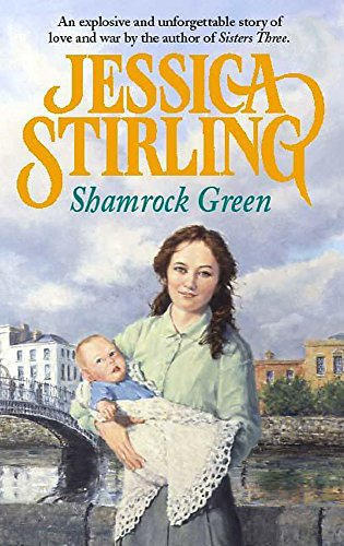 9780340818480: Shamrock Green: Book Two (Franklin-McCulloch Trilogy)