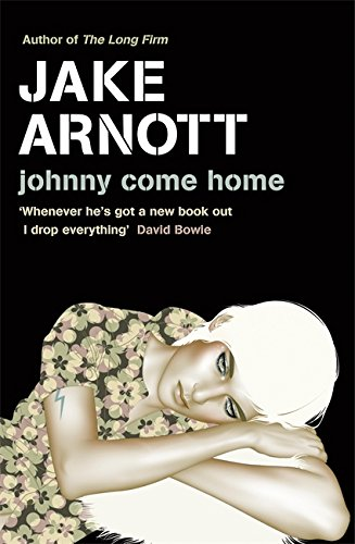 9780340818589: Johnny Come Home