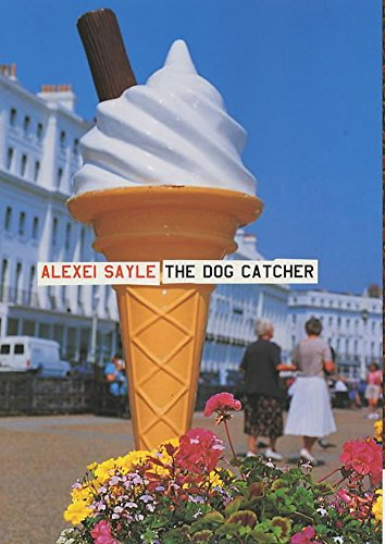 9780340818688: The Dog Catcher