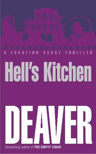 9780340818800: Hell's Kitchen (Location Scout)