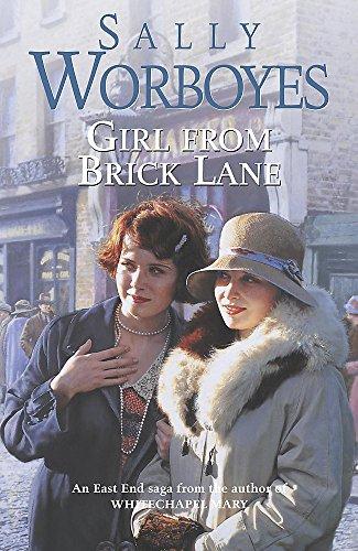 9780340818930: Girl from Brick Lane