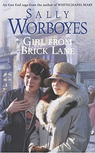 9780340818947: Girl from Brick Lane