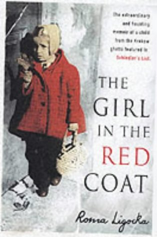 9780340819067: The Girl in the Red Coat