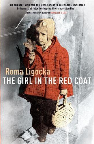9780340819074: Girl in the Red Coat