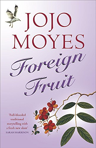 9780340819128: Foreign Fruit