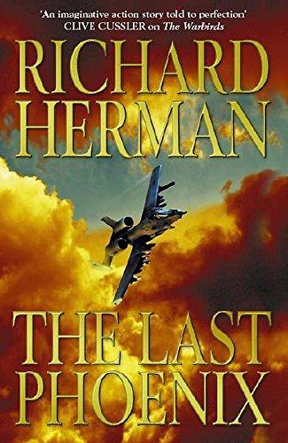 9780340819173: The Last Phoenix