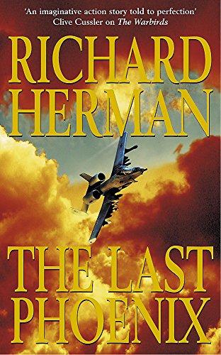9780340819180: The Last Phoenix