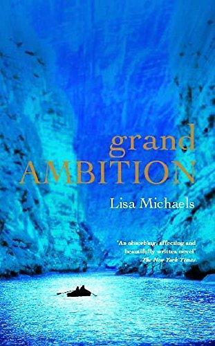 9780340819210: Grand Ambition : A Novel