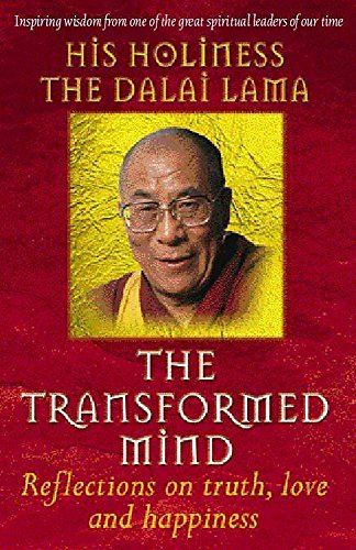 9780340819371: The Transformed Mind