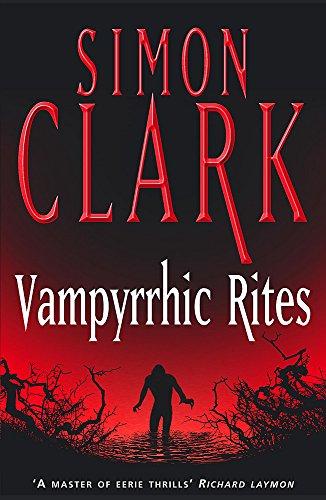 9780340819401: Vampyrrhic Rites