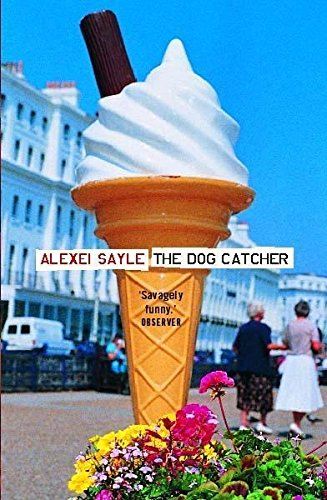 9780340819449: The Dog Catcher