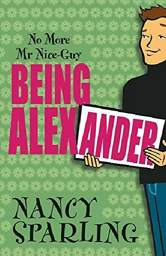 Being Alexander: Nancy Sparling
