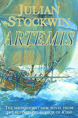 9780340819821: Artemis