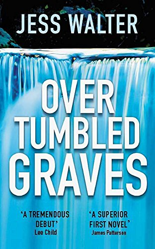9780340819913: Over Tumbled Graves