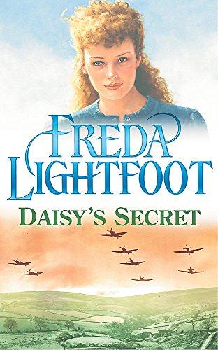 Daisy's Secret: Lightfoot, Freda