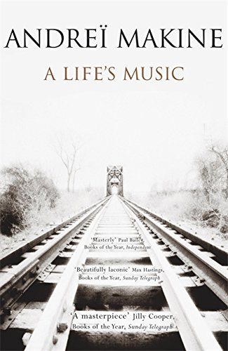ALifes Music by Makine, Andrei ( Author: Makine, Andrei