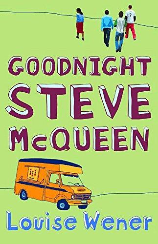 9780340820292: Goodnight Steve McQueen