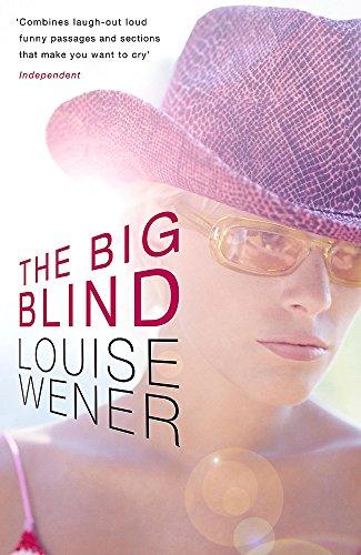 Big Blind: Louise Wener