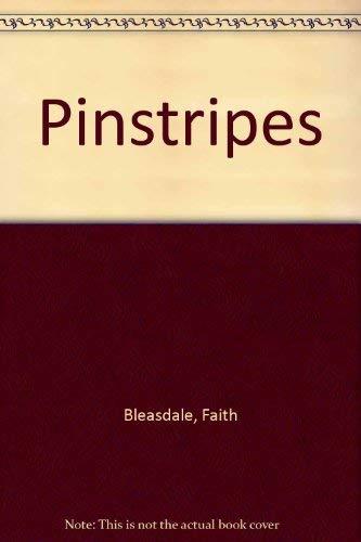 9780340820421: Pinstripes BCA Edition