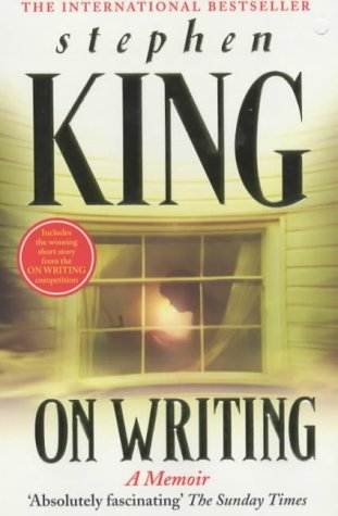 9780340820469: On Writing: A Memoir of the Craft