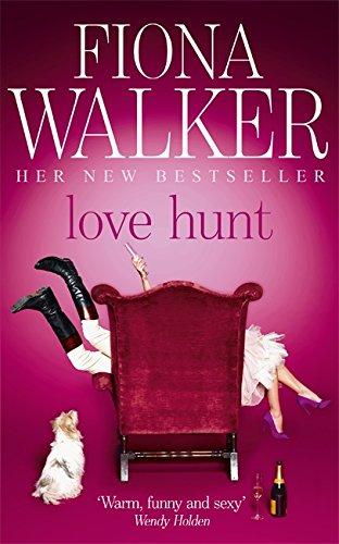 9780340820797: Love Hunt