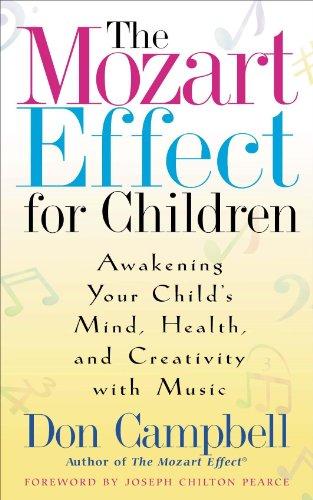 9780340820919: Mozart Effect for Children