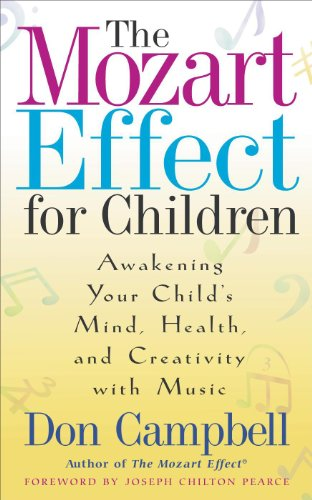 9780340820926: The Mozart Effect for Children: Awakening Your Child's Mind, Health and Creativity with Music