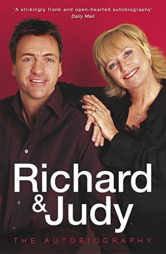 9780340820940: Richard and Judy: The Autobiography