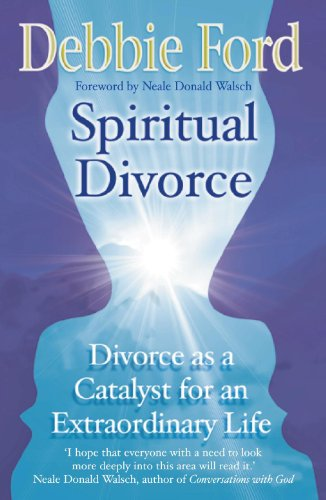 9780340820957: Spiritual Divorce