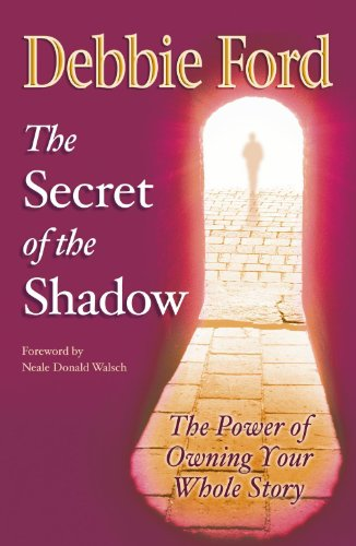 9780340820964: The Secret of the Shadow: The Power of Owning Your Whole Story