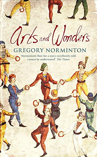 Arts and Wonders: Norminton, Gregory