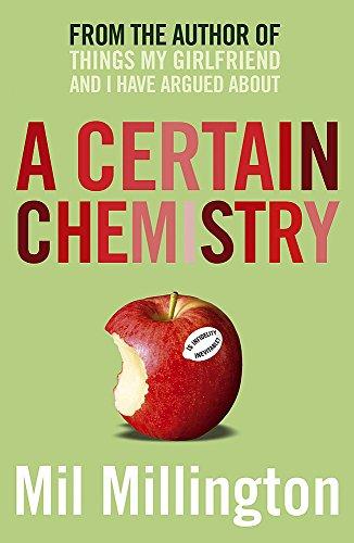 A Certain Chemistry (0340821167) by Millington, Mil