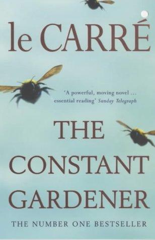 9780340821176: The Constant Gardener