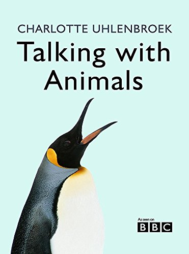 9780340821237: Talking with Animals