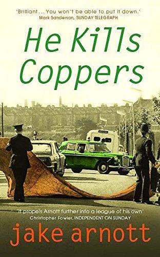 9780340821299: He Kills Coppers