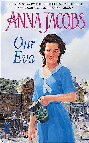 Our Eva: Anna Jacobs