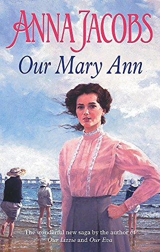 9780340821336: Our Mary Ann