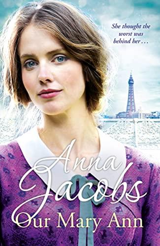 9780340821343: Our Mary Ann