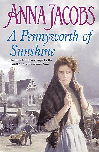 9780340821350: A Pennyworth of Sunshine
