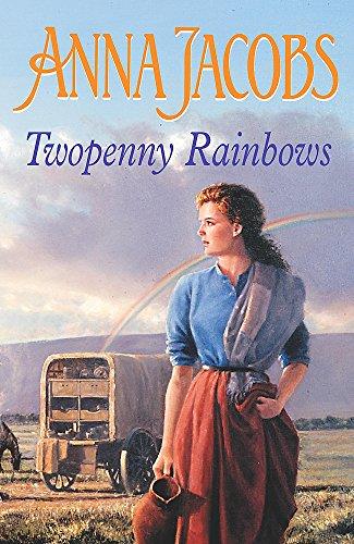 9780340821374: Twopenny Rainbows