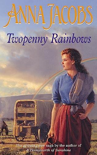9780340821381: Twopenny Rainbows