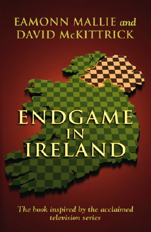 9780340821688: Endgame In Ireland