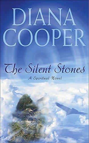 9780340821893: The Silent Stones: A Spiritual Adventure