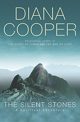 The Silent Stones: A Spiritual Adventure: Cooper, Diana