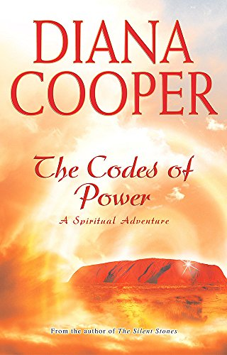 9780340821916: THE CODES OF POWER: A Spiritual Adventure