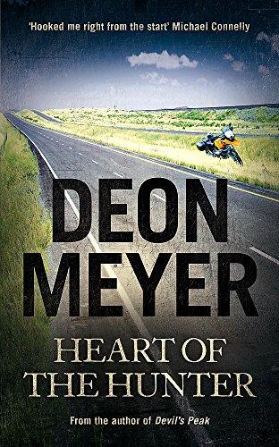 9780340821985: Heart Of The Hunter